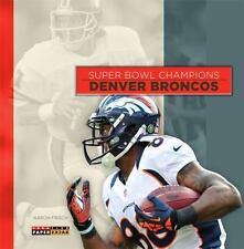 Super Bowl Champions: Denver Broncos-ExLibrary