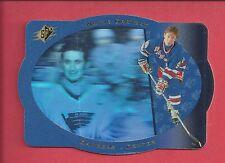 WAYNE GRETZKY 1996-97 SPx #39 New York Rangers Blues Kings Oilers
