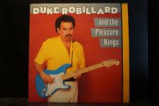 Duke Robillard and the Pleasure Kings - Same