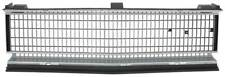 1968 Dodge Charger Front Center Grill - Silver