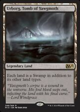 1x Urborg, Tomb of Yawgmoth NM-Mint, English Magic 2015 MTG Magic