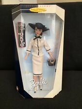 1999 Spring Collection - Spring In Tokyo Barbie City Seasons Series Mattel
