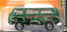 Matchbox Volkswagen Contemporary Diecast Cars, Trucks & Vans