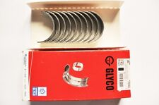 BEDFORD ASTRA 1.6 D, 1.7 D ENGINE MAIN SHELL BEARINGS SET. GLYCO. H9825