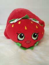 Shpokins Strawberry Pillow Pet