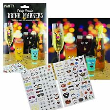 Party Drink Marker Mens Gifts Ideas Xmas Stocking Fillers Gifts For Him Her
