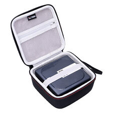 Travel Case For WD 2TB My Passport Wireless Pro Hard Drive - WDBP2P0020BBK-NESN