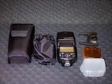 Canon Speedlite 430EX III-RT Speedlite Shoe Mount Flash for  Canon