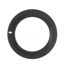 New M42 Lens to AI for Nikon F mount adapter ring D70s D3100 D7000 D5000 D3000 N