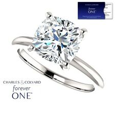 200-carat-cushion-moissanite-forever-one-ring-14k-gold-charles-colvard