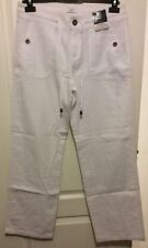 F&F Linen Trousers for Women