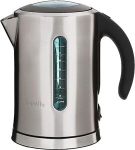 Breville BKE700BSS Softtop Pure Kettle Manufacturer Refurbished