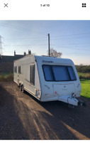 ELDDIS CRUSADER SUPERSTORM