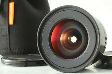 [MINT ] SMC Pentax FA 20mm F2.8 Wide Angle Lens KAF Mount From JAPAN #066