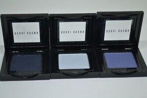 Bobbi Brown Metallic Eye Shadow BNIB 0.1oz./2.8g ~choose your shade~