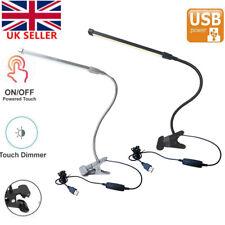 utilise jusqu/'à 80/% moins d/'énergie Livarno LUX Flexible DEL Clip Light UK Plug