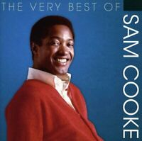 Sam Cooke - The Very Best Of... (NEW CD)
