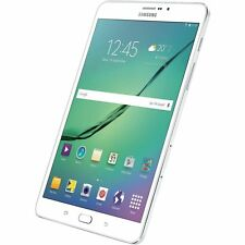Samsung Galaxy Tab S2 8.0 2016 SM-T719 White (FACTORY UNLOCKED) Wi-Fi + 4G 32GB