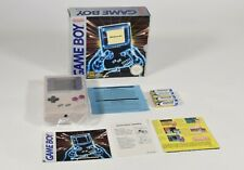 Nintendo Game Boy Classic dmg-001 incl. caja original