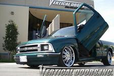 Vertical Doors - Vertical Lambo Door Kit For Chevrolet S10 1994-04