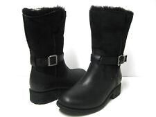UGG PERNILLE CONVERTIBLE WOMEN SHORT BOOTS BLACKUS 6 /UK 4.5/EU 37 /JP 23