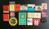 Large Lot Railroad Souvenirs / Collectables ~ LIRR ~ ALASKA~ MILWAUKEE~ D&H ~WM