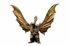 Toho Large Monsters Series Kaijyu King Ghidorah 1968 (PVC Pre-painted)
