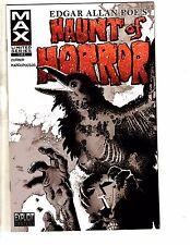 5 Marvel Comics Haunt Of Horror # 1 3 + Dark Tower # 1 2 3 Gunslinger Born J235