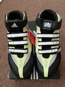 Adidas wrestling shoes 13