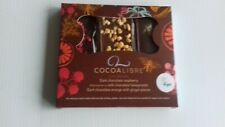 1 x Cocoalibre Vegan Chocolate Bars - Easter, Fathers Day