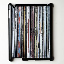 Technics Dmc Vinyl Junkie Case for Apple IPAD 2 3 4