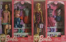 Barbie Doll BBX44 OR BBX43 You Choose 1 Doll Classic Barbie or Redhead barbie