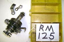 92 - 97 94 SUZUKI RM125 RM 125  KICK START SHAFT GEAR