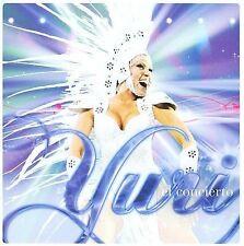 Yuri : El Concierto CD