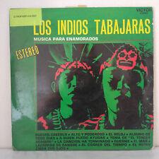 Los Indios Tabajaras – Musica Para Enamorados -  Vinyl, LP, Album, Reissue 1972