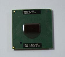 Intel Celeron M 360 1,4 GHz 1 (RJ80536NC0171M) SL8ML 1.4/1M/400 478Pin TOP!