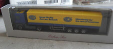 Herpa Exclusive HO 1/87 Hella Idea Today for the Cars Tractor Trailer Truck NIB