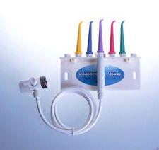Water Jet Oral Irrigator Flosser Dental Care Tooth SPA Unit Teeth Pick Cleaner