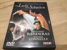 Isabel Allende: Von Liebe und Schatten (DVD) Antonio Banderas Jennifer Connelly