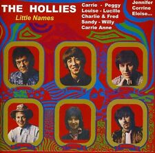 The Hollies - Little Names [New CD] France - Import