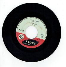 """Sidney BECHET Vinyle 45 tours EP 7"""" PETITE FLEUR -MON HOMME Juke Box VOGUE 45-06"""