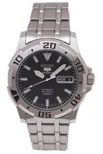 Seiko 5 Sports Automatic 23 Jewels Men's Watch SNZJ39K1