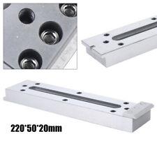 Slow Wire Cut Cnc Edm Fasten Fixture Board Fixture Tool for Clamping Leveling Us