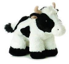 Stuffed Animal Toy 8 Inches Mini Moo Cow Flopsie Plush Soft Figures New