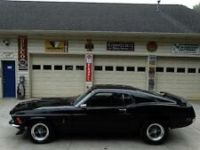 1970 Ford Mustang --