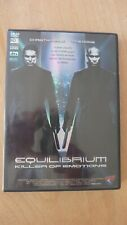 Equilibrum - Killer of Emotions, DVD Science Fiction, Christian Bale
