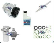 A/C Compressor Kit Fits Chevrolet S10 GMC Sonoma Isuzu 98-03 2.2L  V7 67291