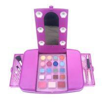 Little Girls Makeup Set Kids Children Play Young Girls Makeup Cosmetics + Gift
