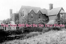 ST 317 - Sister Dora's Convalescent Hospital, Milford, Stafford, Staffordshire