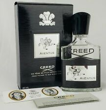 10 ml Creed Aventus decant in a spray.